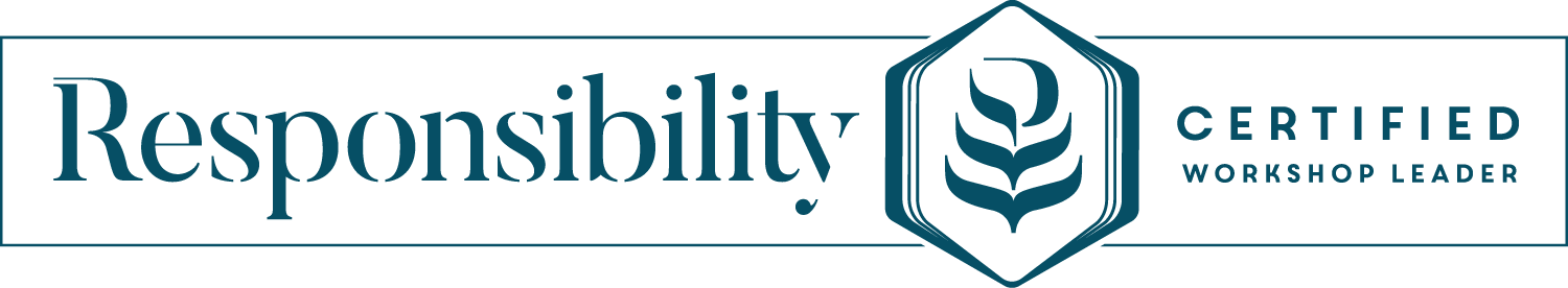 The Responsibility Process Workshop Leader